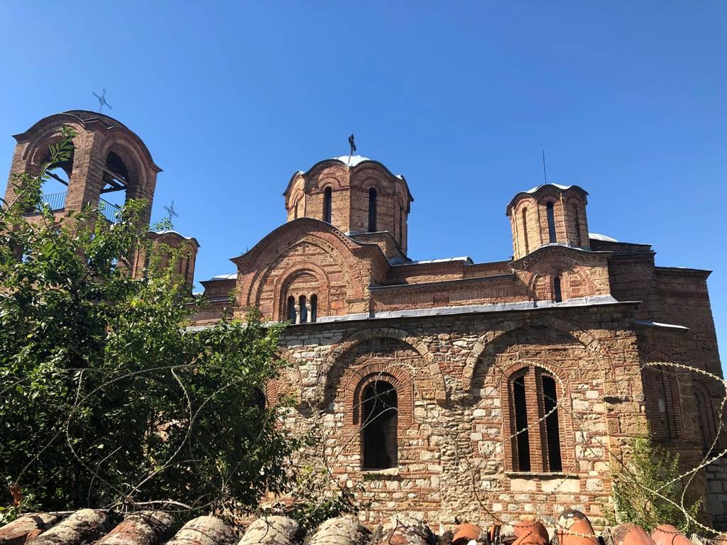 Crkva Bogorodica Ljeviška