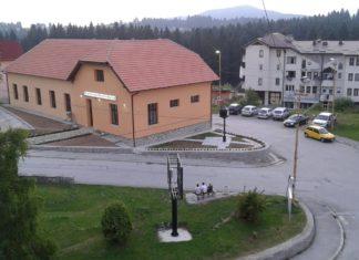 Dvorana Kosovo i Metohija Republika Srpska