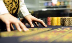Kockanje