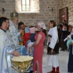 Manastir Banjska slava, vladika Teodosije