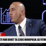 Haradinaj Pressing