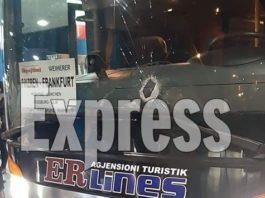 autobus kamenovanje prizren frankfurt