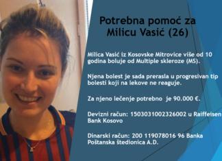 Milica Vasić