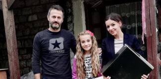 Dragan Ilić i Milica Mandić Akcija