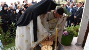 RTV Hram Peć Gradska slava Crkve