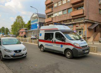 ambulanta hitna pomoć