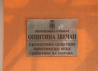 Opština Zvečan