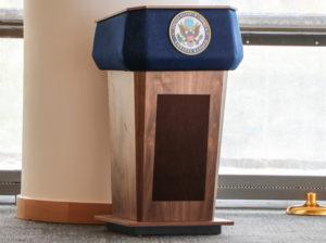 američka ambasada, SAD