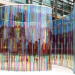 Američka ambasada umetničko delo