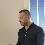 direktor direkcije za zdravstvo i socijalna pitanja u opštinskoj administraciji, Vladimir Jakšić.