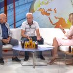Nenad Radosavljević i Dušan Janjić