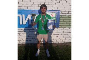 Trener FK Rudara