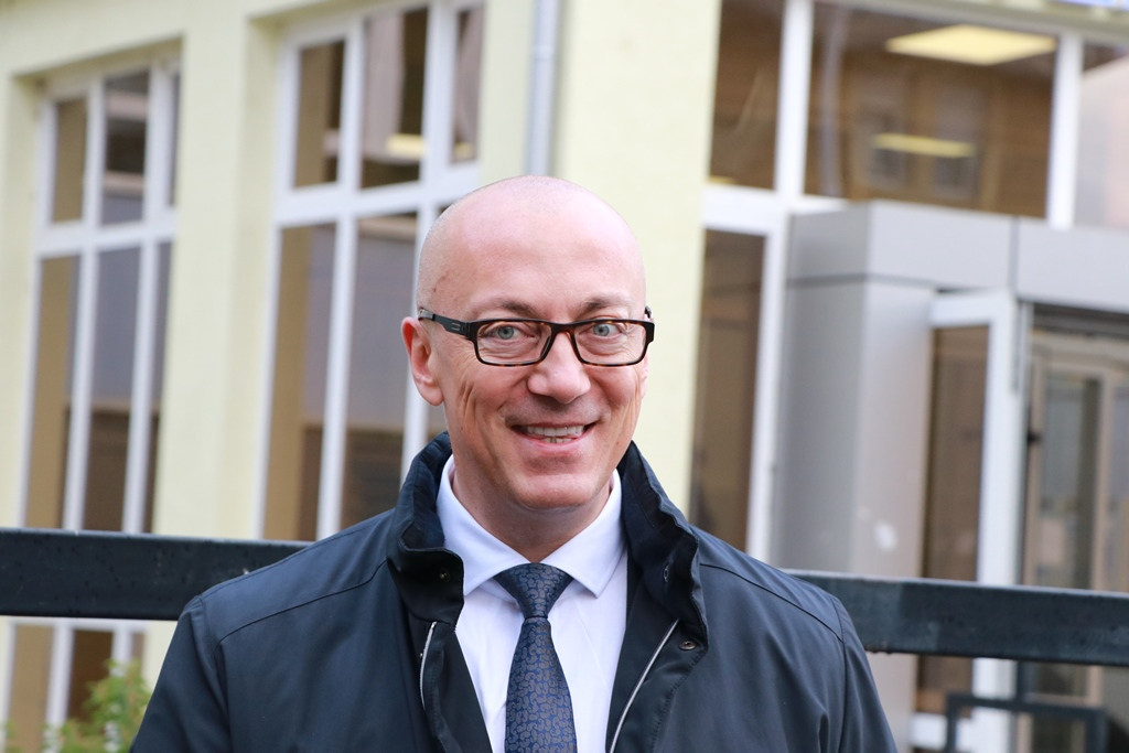 Rakić Goran Izbori
