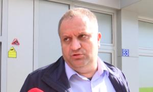 Špend Ahmeti