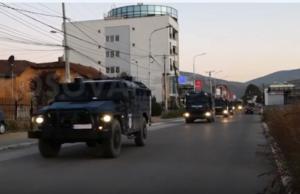 Akcija kosovske policije