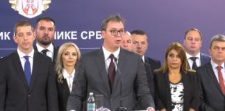 Vučić Srpska lista