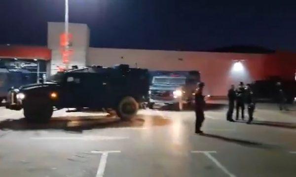 Akcija hapšenja