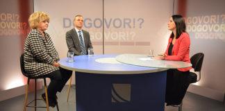 Dogovor, Trajković i Petrović
