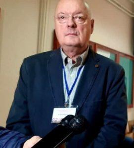 FOTO: Dr Jagoš Raičević/KoSSev
