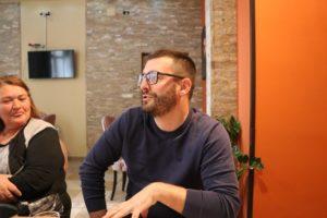 Sastanak Darko Dimitrijević