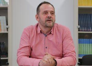 Dragan Spasojević Urbanizam Kosovska Mitrovica