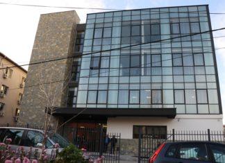 Zgrada Opštine