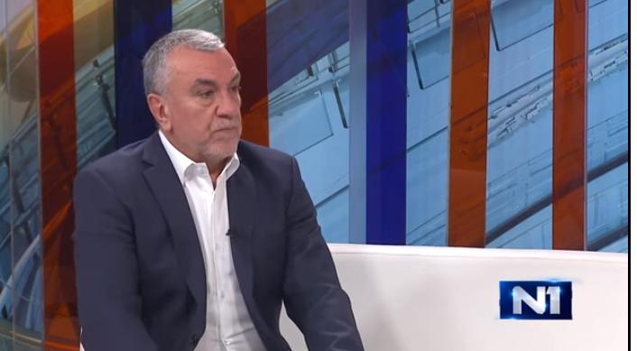 Milivoje Mihajlović