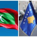 Maldivi Kosovo