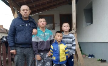 Porodica Perić