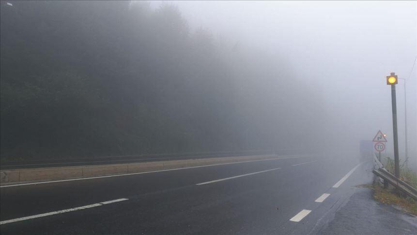 Magla put