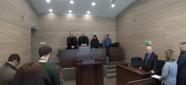 Izricanje presude Todosijeviću