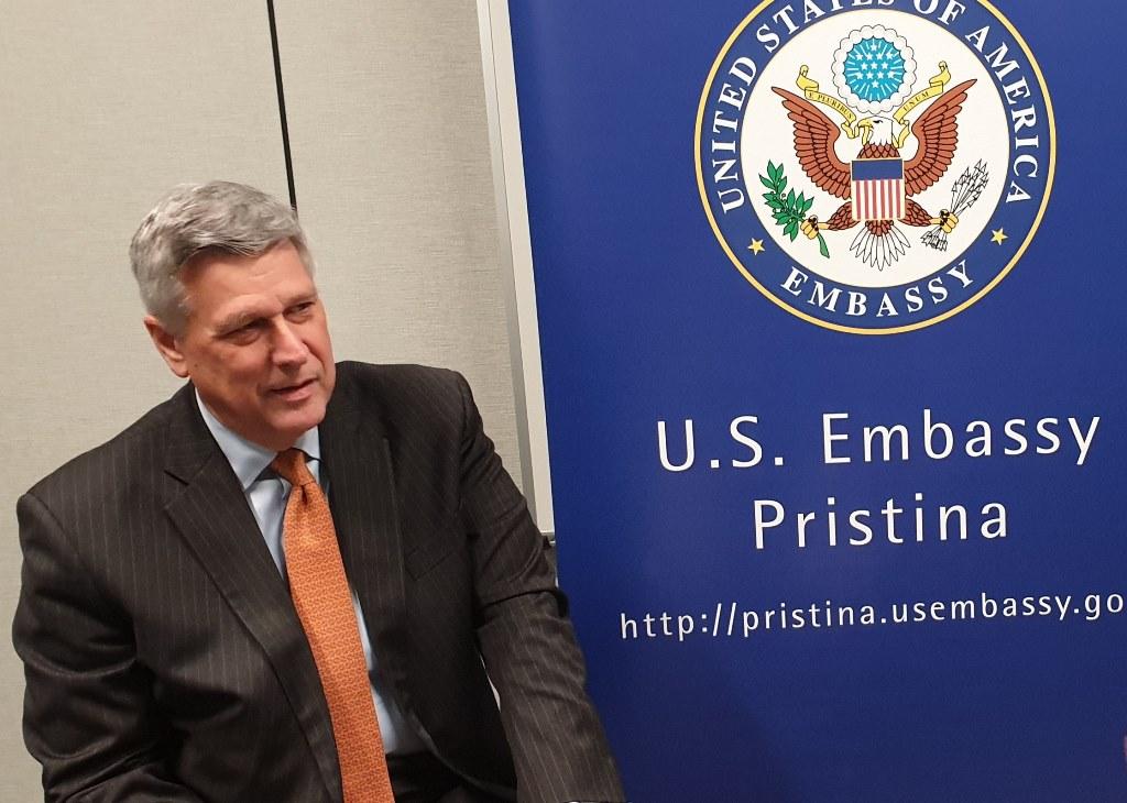 Ambasador KoSnet