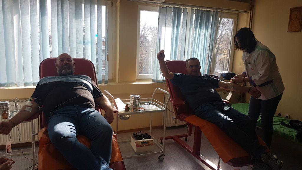 davanej krvi niksic