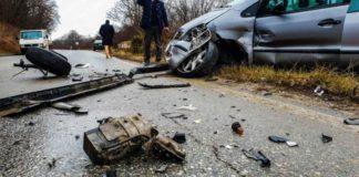 saobraćajna nesreća