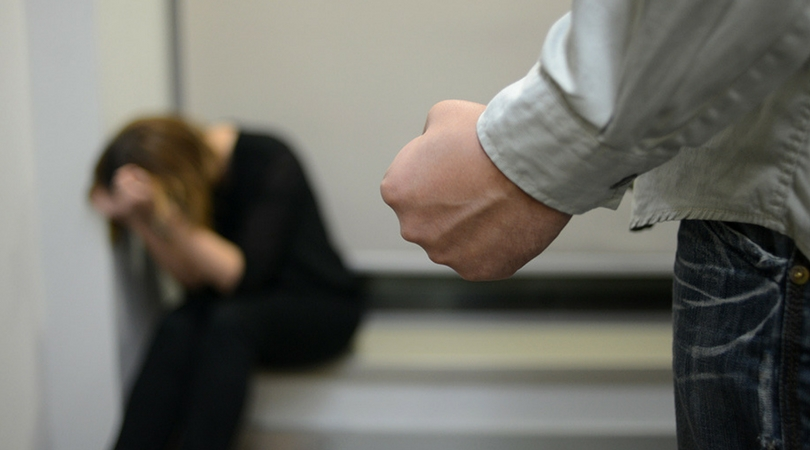 nasilje u porodici muž žena