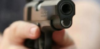 Pištolj pucnjava