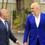 Haradinaj i Rama