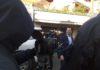 Ričard grenel ispred sedišta LVV