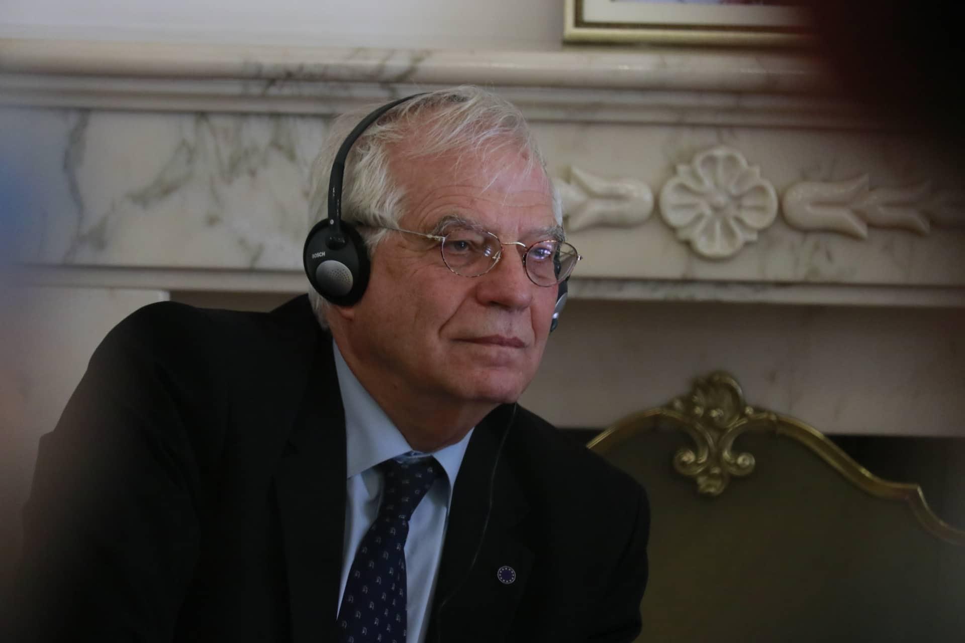 Žosep Borel