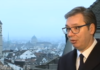 Aleksandar Vučić u Davosu
