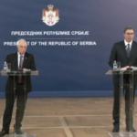 Borel i Vučić