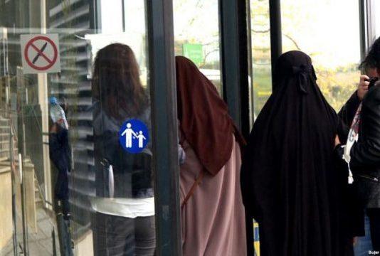 Isis osuđena