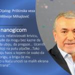 Milivoje Mihajlović kolumna