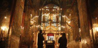 FOTO: Manastir Visoki Dečani
