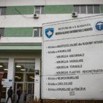 univerzitetska klinika u prištini