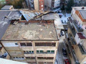 zgrade u ulici Kralja Petra I br. 137