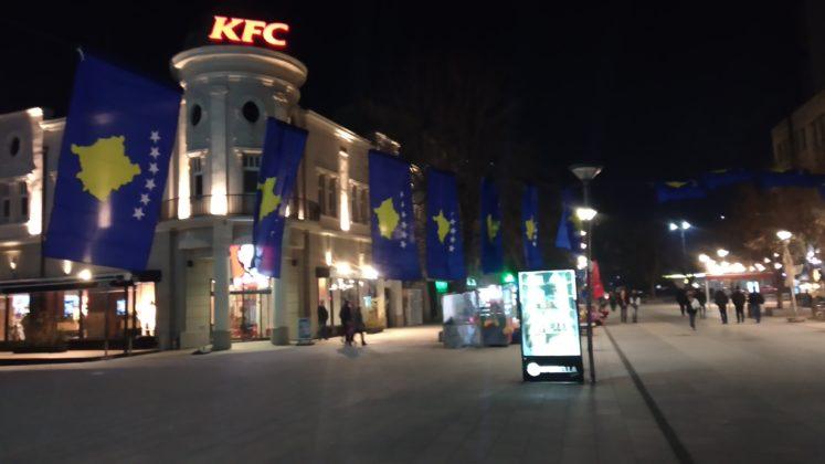 Južna Mitrovica dan nezavisnosti