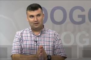 Stefan Filipović politikolog