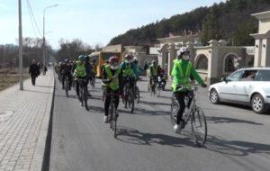 Biciklisti Priština
