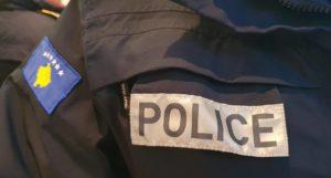 Ilustracija kosovska policija